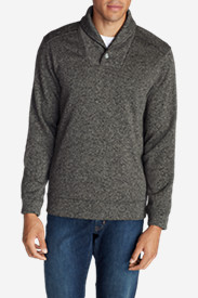 Men's Radiator Fleece Bivi