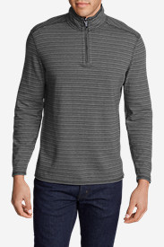 Men's Pine Peak Reversible 1/4-Zip
