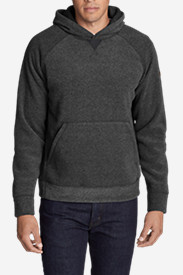 Men's Forest Ridge Fleece Pullover Hoodie