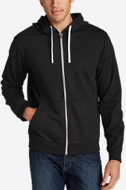 Sweaters & Sweatshirts for Men: Men's Camp Fleece Hoodie