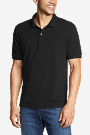 Men's Classic Field Pro Short-Sleeve Polo Shirt