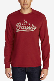 Men's Eddie's Favorite Thermal - Classic Crew