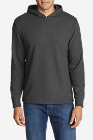 Men's Eddie's Favorite Thermal Hoodie