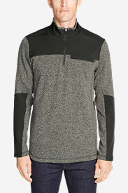 Men's Radiator Pro 1/4-Zip