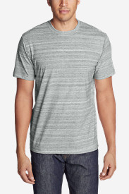 Men's Legend Wash Space-Dye Short-Sleeve T-Shirt