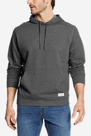 Men's Camp Fleece Pullover Hoodie