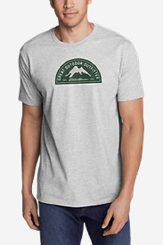Men's Graphic T-Shirt - Great Outdoor Outfitters