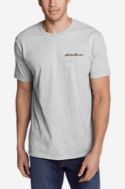 Men's Graphic T-Shirt - Grand Canyon National Park