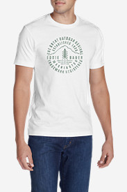 Men's Graphic T-Shirt - Pine Revival