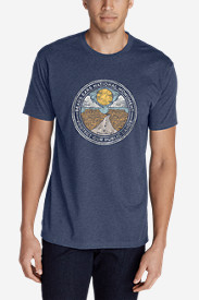 Men's Graphic T-Shirt - Bears Ears National Monument