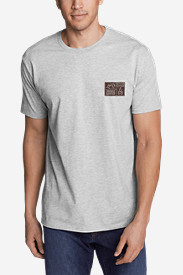Men's Graphic T-Shirt - Adventure Pack