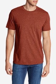 Men's Legend Wash Short-Sleeve Pocket T-Shirt - Classic Fit