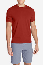 New Fall Arrivals: Men's Lookout Short-Sleeve T-Shirt
