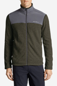Men's Radiator Pro Full-Zip Fleece Cardigan