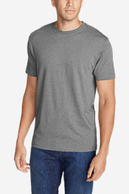 New Fall Arrivals: Men's Legend Wash Short-Sleeve T-Shirt - Classic Fit