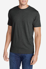 Men's Legend Wash Short-Sleeve T-Shirt - Slim Fit