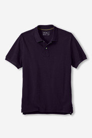 Men's Field Short-Sleeve Polo