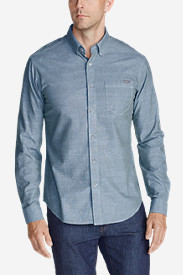 Men's Grifton Long-Sleeve Shirt - Solid