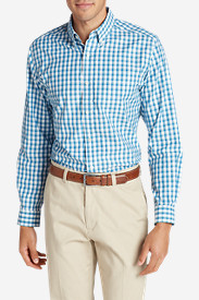 New Fall Arrivals: Men's Wrinkle-Free Long-Sleeve Sport Shirt