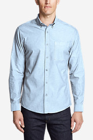 Men's Lookout Oxford Shirt
