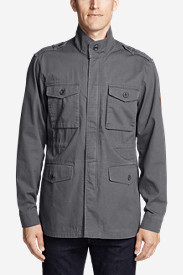 Men's Scouting Jacket