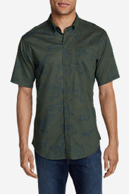 Men's Vashon Short-Sleeve Shirt - Print