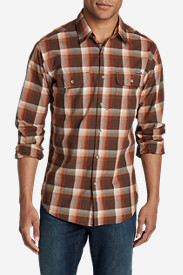 Long Sleeve Shirts for Men: Men's Solus Long-Sleeve Shirt