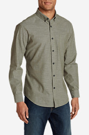 Men's Grifton Long-Sleeve Shirt - Print
