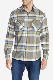 Men's Skywriter Long-Sleeve Shirt - Pattern
