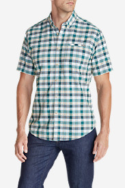 Men's Bainbridge 2.0 Short-Sleeve Seersucker Shirt