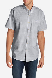 Men's Bainbridge II Short-Sleeve Seersucker Shirt