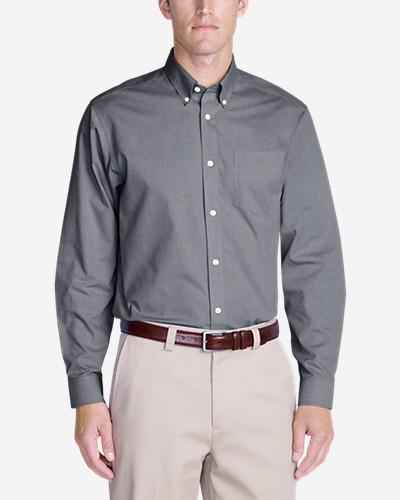 Men's Dress Casual Shirts | Eddie Bauer