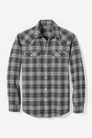 Men's Elkhorn® Plaid Shirt - Classic Fit