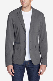 Blazers for Men: Men's Voyager II Travel Blazer