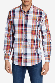 Men's On The Go Poplin Shirt (copy 2)