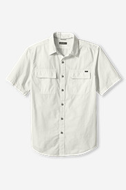 Men's Versatrex® Short-Sleeve Ripstop Shirt