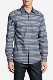 Men's Leeward Long-Sleeve Shirt