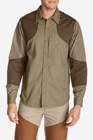 Long Sleeve Shirts for Men: Men's Okanogan Hunting Shirt