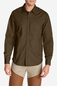 Big & Tall Shirts for Men: Men's Okanogan Hunting Shirt