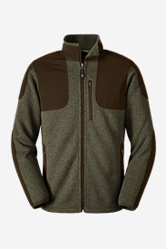 Green Jackets for Men: Men's Daybreak IR Full-Zip Jacket