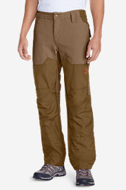 Men's Partridge Upland Soft Shell Pants