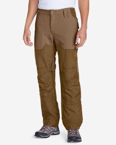 Men's Partridge Upland Soft Shell Pants