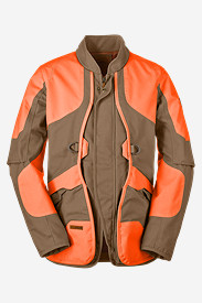 Water Resistant Jackets for Men: Men's Mabton Flats Jacket