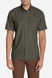 Men's Ahi Short Sleeve Shirt
