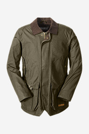 Winter Coats: Men's Kettle Mountain Jacket