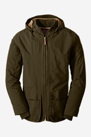 Men's Waterproof Shooting Jacket