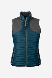 Hunting Vests: Women's MicroTherm® StormDown® Field Vest