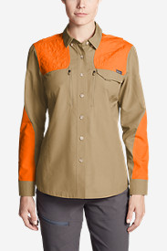 Women's Field Guide Flex Shirt