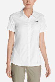 Women's Ahi Short-Sleeve Shirt