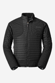 Men's MicroTherm Down Field Jacket II